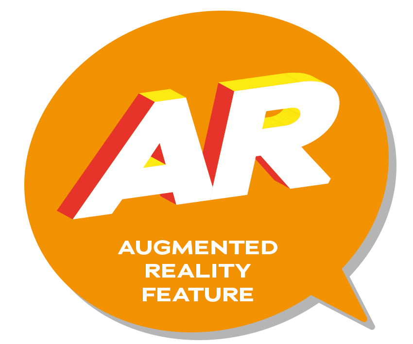 Alias, augmented reality
