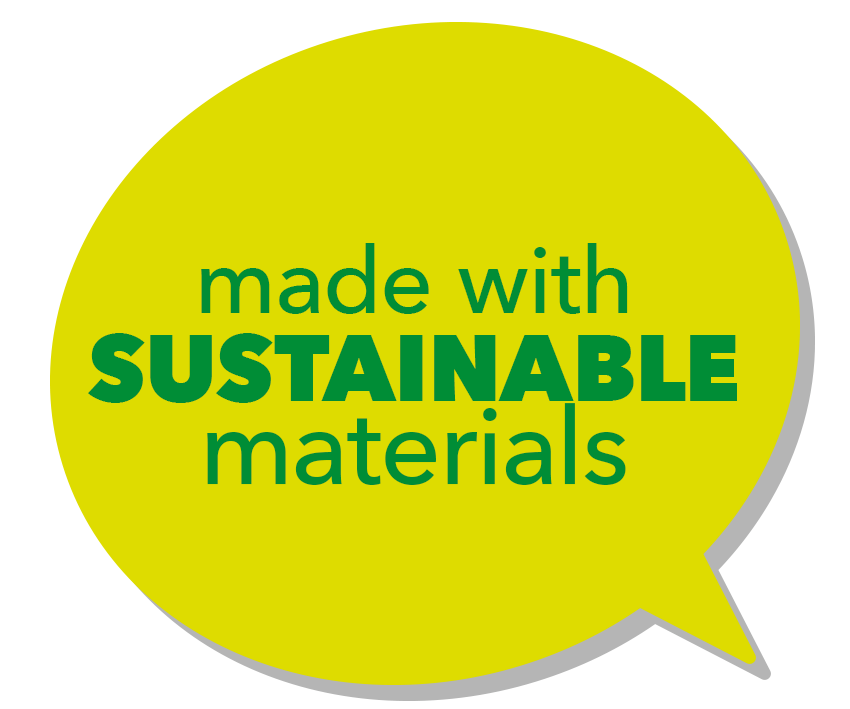 Sustainable product