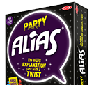 Party Alias thumb