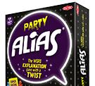 Party Alias thumb