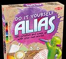 D.I.Y. Alias thumb