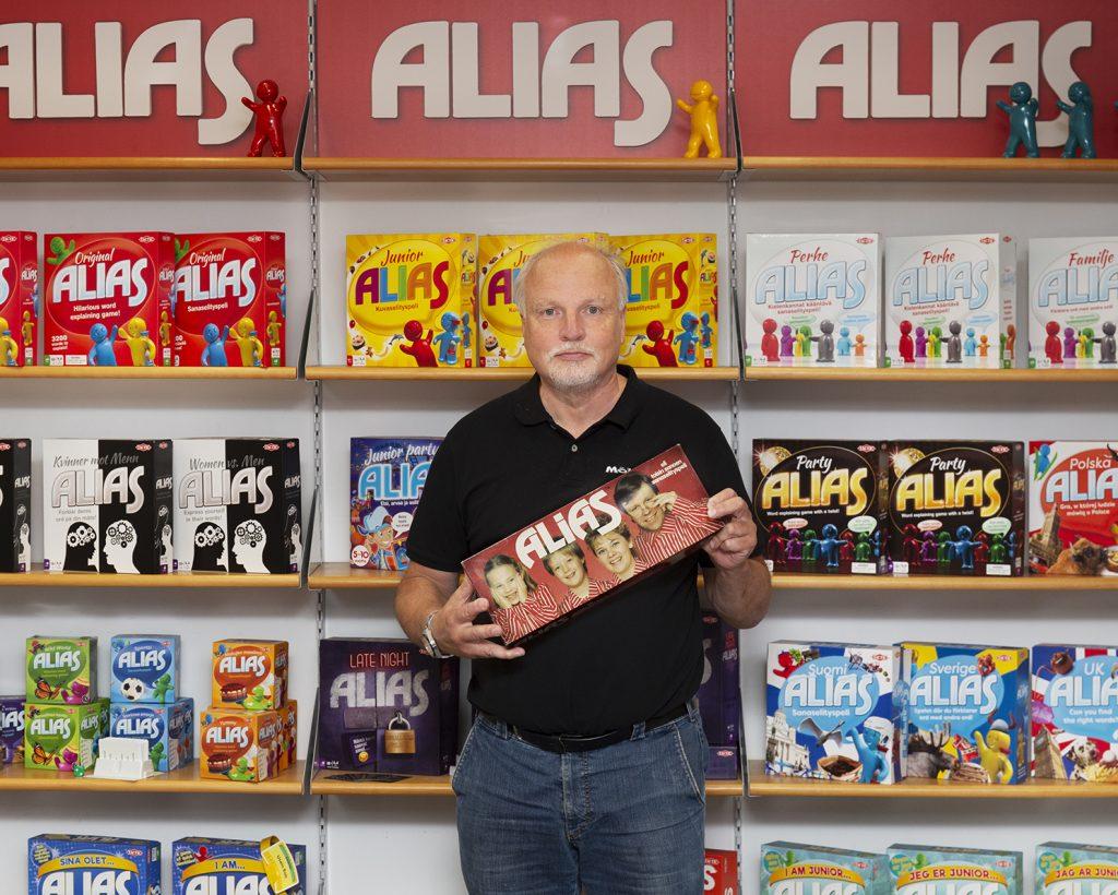 Markku Heljakka
